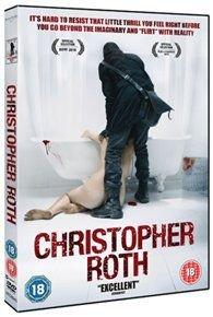 Christopher Roth (DVD): Joaquim de Almeida, Anna Galiena, Jessica Bonanni, Ben Gazzara, Francesco Guzzo, Inigo Placido,...