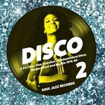 Disco (A Further Fine Selection of Independent Disco, Modern Soul   )  (Vinyl record)