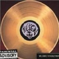 Mekon - Welcome to Tackletown (CD, Imported): Mekon