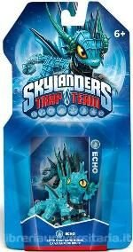 Skylanders Trap Team Character Pack - ECHO: