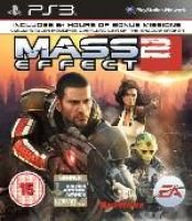 Mass Effect 2 (PlayStation 3, DVD-ROM): Playstation 3