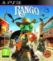 Rango (PlayStation 3, DVD-ROM) | Games | Buy online in South Africa