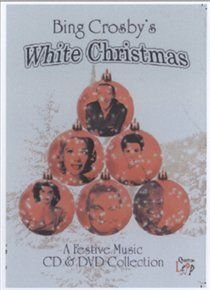 Various Artists - Bing Crosby's White Christmas All Star Show (DVD): Bing Crosby, Lena Horne, Dinah Shore, Jane Power,...