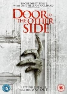 Door to the Other Side (DVD): Norman Lesperance