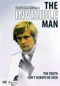 The Invisible Man: The Complete Series (DVD): David McCallum, Melinda Fee, Craig Stevens, Paul Kent, William Prince