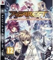 Agarest: Generations of War (PlayStation 3):