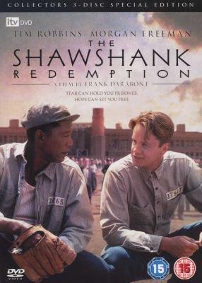 shawshank redemption full movie free