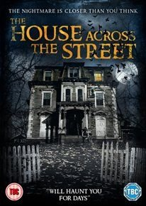 The House Across the Street (DVD): Eric Roberts, Courtney Gains, Ethan Embry, Jessica Sonneborn, Alex Rocco, Josh Hammond