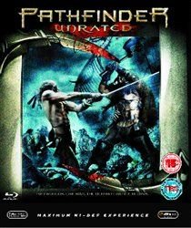Pathfinder (Blu-ray disc): Karl Urban, Russell Means, Moon Bloodgood, Jay Tavare, Clancy Brown, Nathaniel Arcand, Ralph...