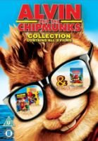 Alvin and the Chipmunks: Collection (DVD): Justin Long, Jesse McCartney, Matthew Gray Gubler, Cameron Richardson, Jane Lynch,...