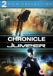 Chronicle/Jumper (DVD): Michael B. Jordan, Michael Kelly, Dane DeHaan, Ashley Hinshaw, Alex Russell, Hayden Christensen, Samuel...