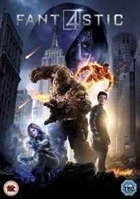 Fantastic Four (DVD): Kate Mara, Chet Hanks, Jamie Bell, Aaron V. Williamson, Reg E Cathey, Michael B. Jordan, Tim Blake...