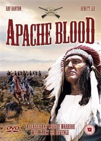 Apache Blood (DVD): Ray Danton, Dewitt Lee, Troy Nabors, Diane Taylor, Eva Kovacs, Jason Clark, Dave Robart, William Chadwick,...
