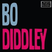 Bo Diddley (CD): Bo Diddley