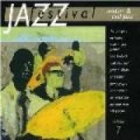 Jazz Festival (Modern and Cool Jazz) (CD, Imported): Various Artists