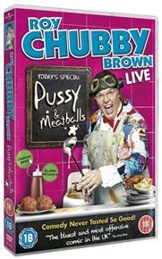 Roy chubby brown online necessary words
