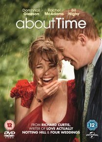 About Time (DVD): Domhnall Gleeson, Rachel McAdams, Bill Nighy, Lindsay Duncan, Lisa Eichorn, Margot Robbie, Vanessa Kirby, Tom...