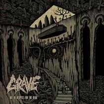 Grave - Out of Respect for the Dead (CD): Grave