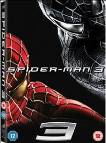 Spider-Man 3 (DVD): Tobey Maguire, Kirsten Dunst, James Franco, Thomas Haden Church, Topher Grace, Bryce Dallas Howard,...