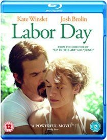 Labor Day (English & Foreign language, Blu-ray disc): Kate Winslet, Josh Brolin, Gattlin Griffith, Tobey Maguire, James Van Der...