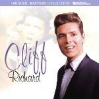 Richard Cliff - Live with His Band the Drifters (CD): Richard Cliff