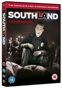 Southland: Seasons 1 and 2 (DVD): Benjamin McKenzie, Michael Cudlitz, Regina King, Arija Bareikis, Shawn Hatosy, Michael...