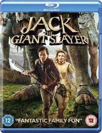 Jack the Giant Slayer (Blu-ray disc): Ewan McGregor, Stanley Tucci, Bill Nighy, Nicholas Hoult, Ian McShane, Warwick Davis,...
