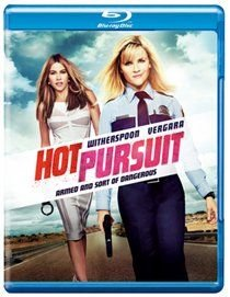 Hot Pursuit (Blu-ray disc): Reese Witherspoon, Michael Mosley, Matthew Del Negro, Richard T. Jones, Joaquín Cosio, Benny...