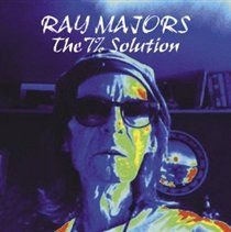 Ray Majors - The 7% Solution (CD): Ray Majors