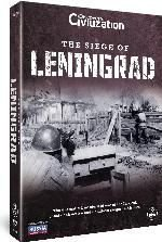 The Siege of Leningrad (DVD):