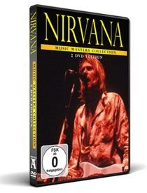 Various Artists - Music Masters Collection: Nirvana (DVD): Nirvana, Charles Cross, Leland Cobain, Dave Reed, Alice Wheeler,...