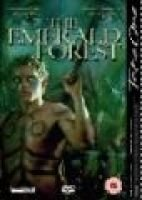 Emerald Forest - Dir. John Boorman (DVD): Emerald Forest