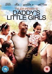 Daddy's Little Girls (DVD): Gabrielle Union, Idris Elba, Louis Gossett Jr, Tasha Smith, Tracey Ellis Ross, Malinda...
