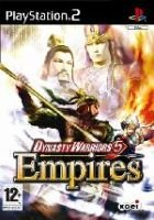 Dynasty Warriors 5 - Empires (PlayStation 2, Digital):