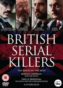 Britain's Serial Killer Box Set: A Is for Acid/Harold... (DVD): Martin Clunes, Keeley Hawes, Neil McKinven, James Bolam,...