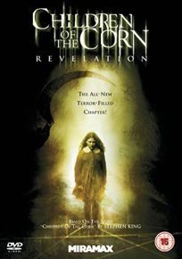 Children of the Corn 7 - Revelation (DVD): Claudette Mink, Kyle Cassie, Michael Ironside, Troy Yorke, Michael Rogers, Taylor...