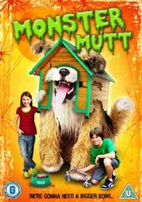 Monster Mutt (DVD): Zack Ward, Rhiannon Leigh Wryn, Bart Johnson, Billy Unger, Brian Stepanek, Mindy Sterling, Juliet Landau,...