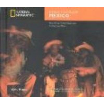 National Geographic Music Traveller - Mexico (CD): Various Artists