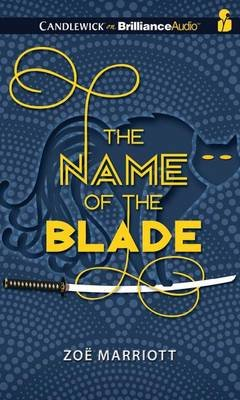 The Name of the Blade (Standard format, CD): Sarah Coomes
