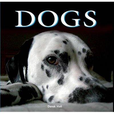 Dogs (Paperback): Derek Hall