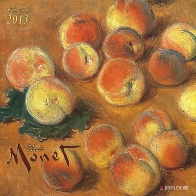 Claude Monet 2013 (Calendar):