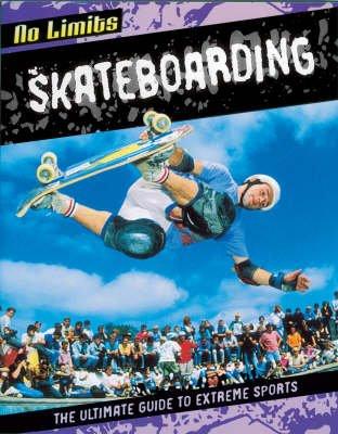Skateboarding (Hardcover): Jed Morgan, R. Bowden