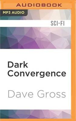 Dark Convergence (MP3 format, CD): Dave Gross