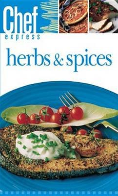 Herbs & Spices (Paperback): Susan Knightley