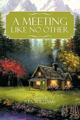 A Meeting Like No Other (Paperback): Rex Williams