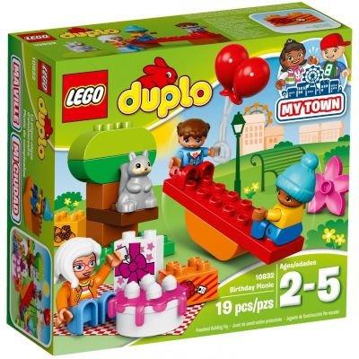LEGO DUPLO - Birthday Picnic: