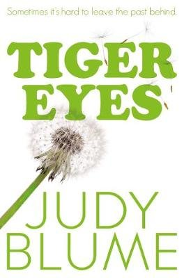 Tiger Eyes (Paperback, New edition): Judy Blume