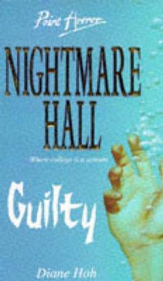 Guilty (Paperback): Diane Hoh