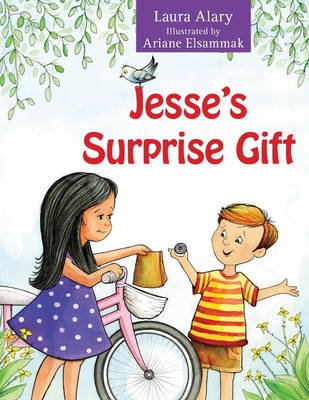 Jesse's Surprise Gift (Paperback): Laura Alary