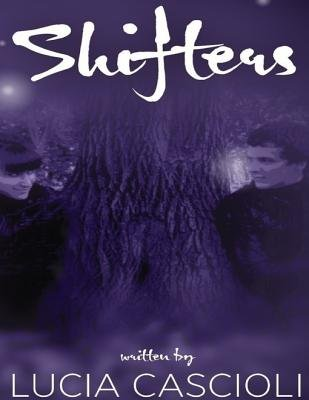 Shifters (Electronic book text): Lucia Cascioli